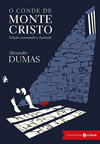 O Conde de Monte Cristo, livro de Alexandre Dumas