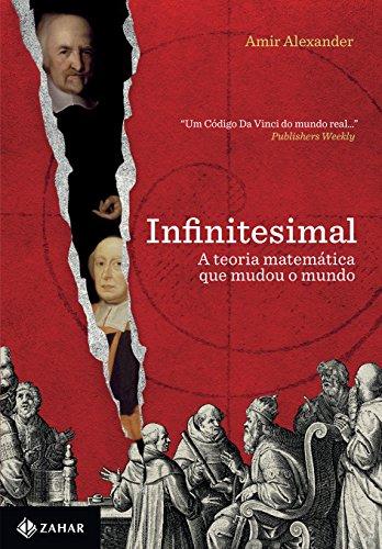 Infinitesimal, livro de Amir Alexander