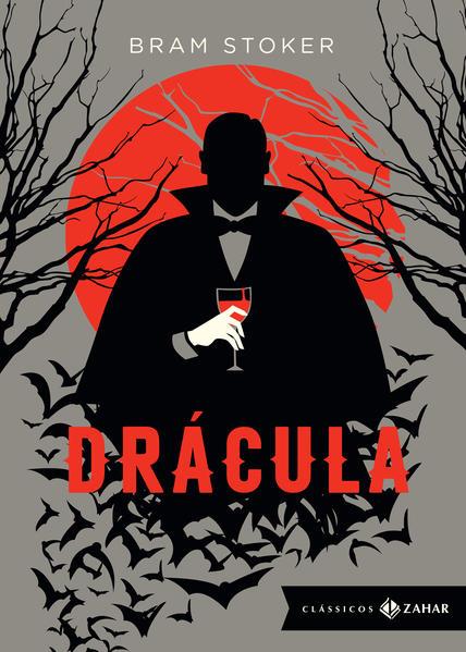 Drácula - Edição bolso de luxo, livro de Bram Stoker
