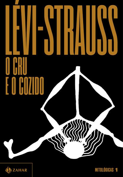 O cru e o cozido, livro de Claude Lévi-Strauss