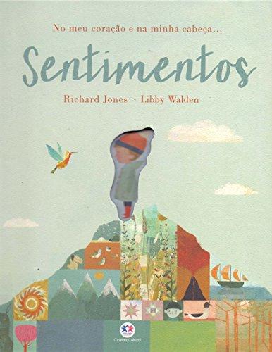 Sentimentos, livro de Richard Jones, Libby Walden