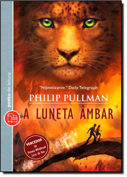 Luneta Âmbar, A - Edição de Bolso, livro de Philip Pullman