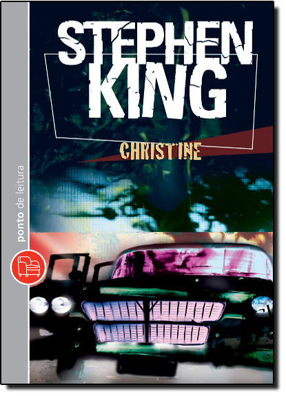 Christine, livro de Stephen King