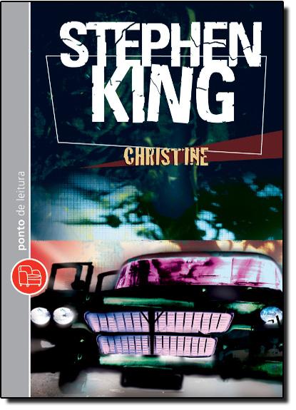 Christine, livro de Stephen King
