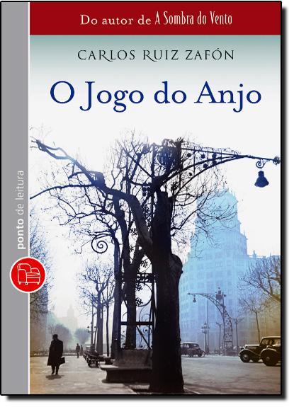 Jogo do Anjo, O - Edição de Bolso, livro de Carlos Ruiz Zafón