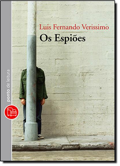 Espiões, Os, livro de Luis Fernando Veríssimo