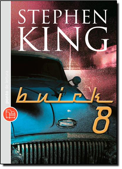 Buick 8 - Edição de Bolso, livro de Stephen King