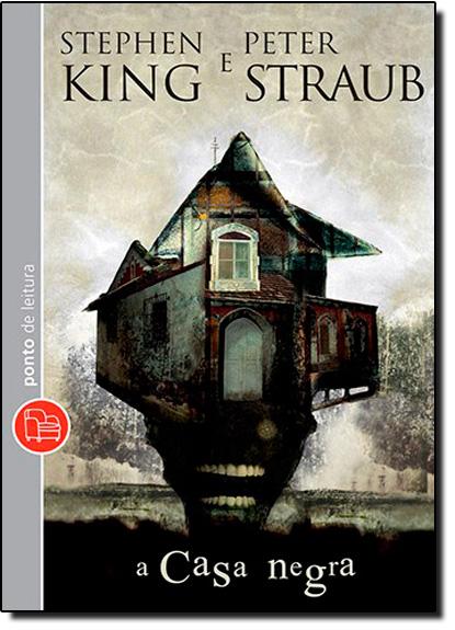 Casa Negra, A - Edição de Bolso, livro de Stephen King