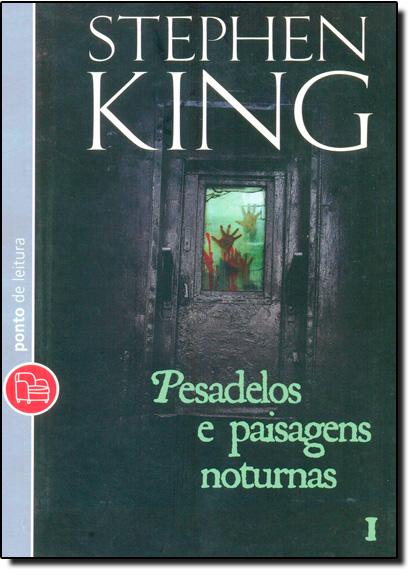 Pesadelos e Paisagens Noturnas - Vol.1 - Edição de Bolso, livro de Stephen King