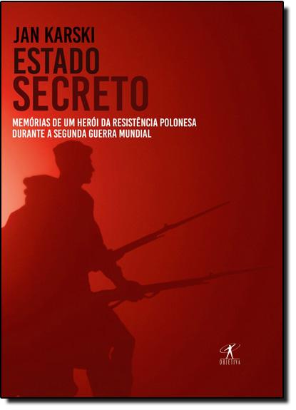 Estado Secreto, livro de Jan Karski
