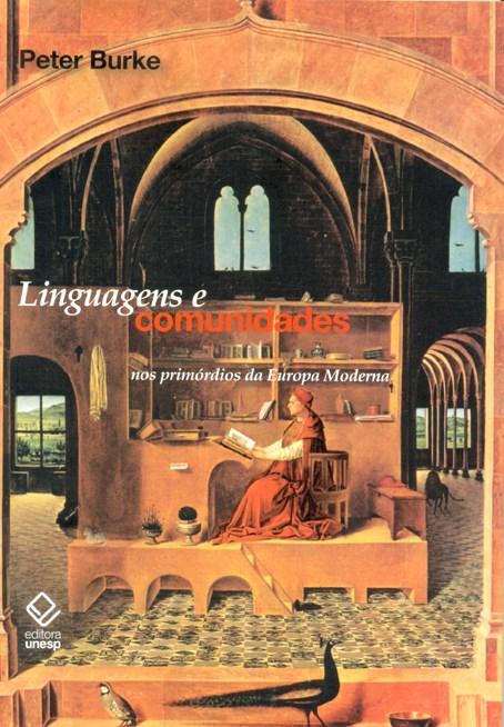Linguagens e Comunidades nos Primórdios da Europa Moderna, livro de Peter Burke