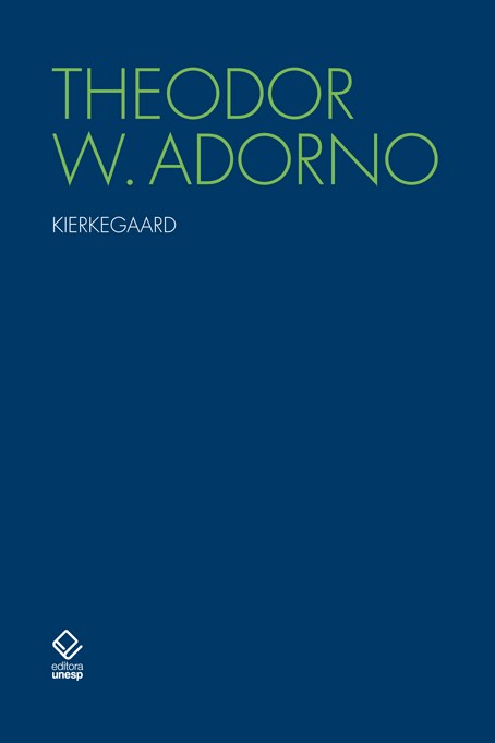 Kierkegaard, livro de Theodor W. Adorno
