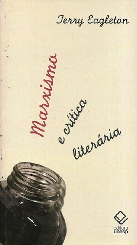 Marxismo e crítica literária, livro de Terry Eagleton
