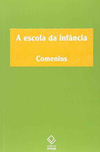 Escola da infância, A, livro de Jan Amos Comenius