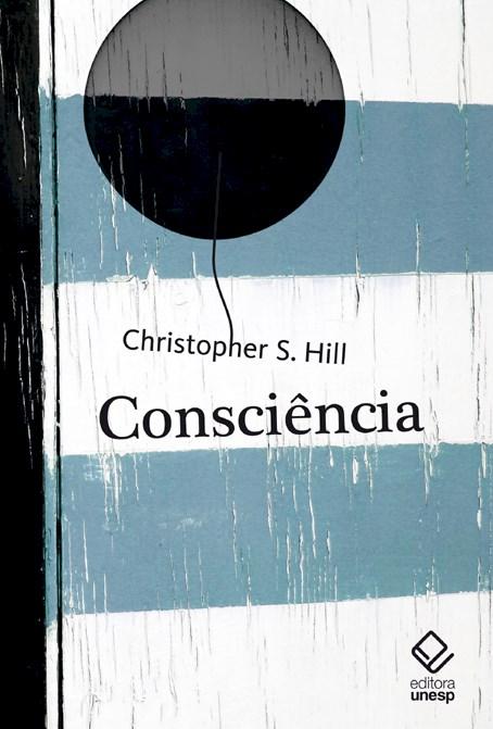 Consciência, livro de Christopher S. Hill