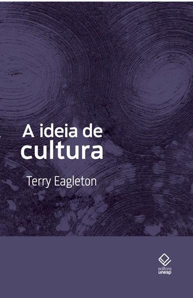 A ideia de cultura, livro de Terry Eagleton