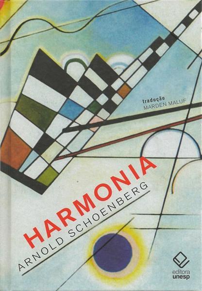 Harmonia, livro de Arnold Schoenberg