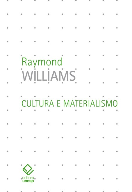 Cultura e materialismo, livro de Raymond Williams