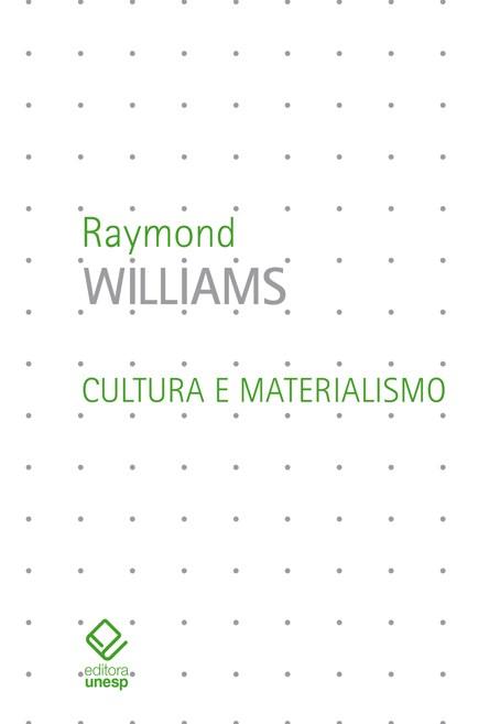 Cultura e materialismo, livro de Raymond Williams