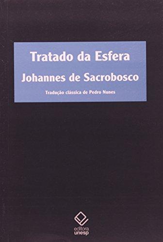 Tratado da esfera, livro de Johannes de Sacrobosco