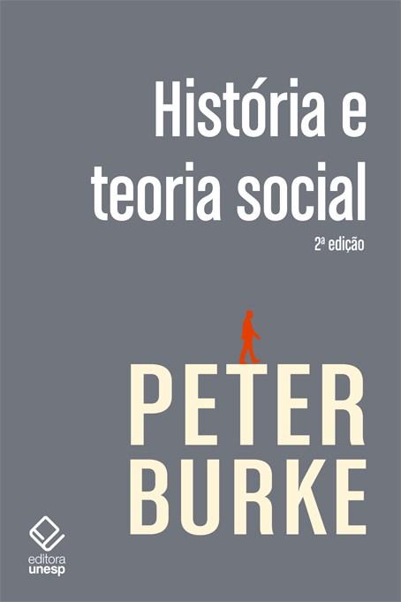 História e Teoria Social, livro de Peter Burke
