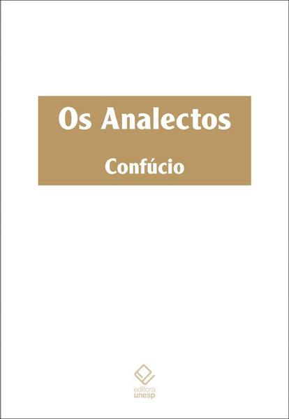 Os Analectos, livro de Confúcio
