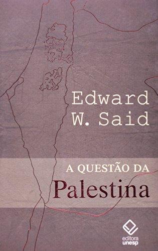A Questão da Palestina, livro de Edward W. Said