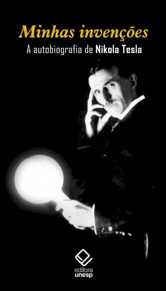 Minhas invenções, livro de Tesla, Nikola