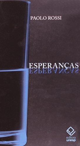Esperanças, livro de Paolo Rossi
