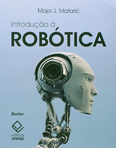 Introdução à robótica, livro de Maja J. Mataric