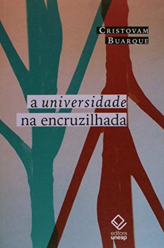 Universidade na Encruzilhada, A, livro de Cristovam Buarque