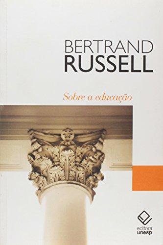 Sobre a educação, livro de Bertrand Russell