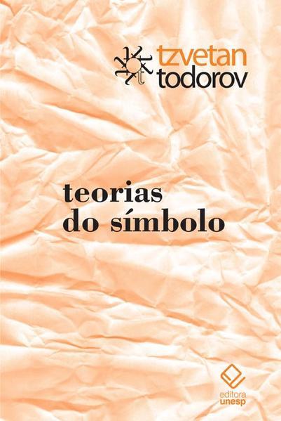 Teorias do Símbolo, livro de Tzvetan Todorov