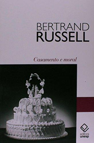 Casamento e moral, livro de Bertrand Russell