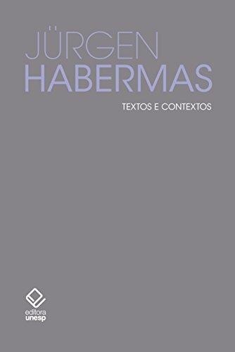 capa do livros Textos e Contextos