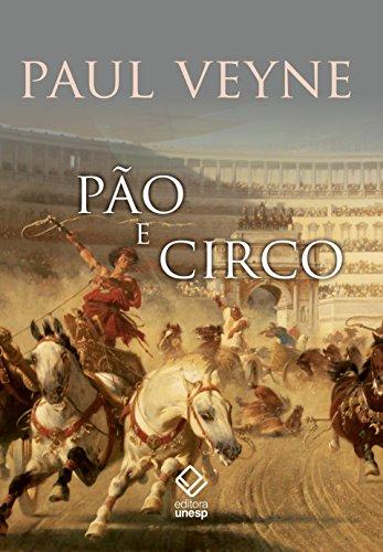 Pão e circo, livro de Paul Veyne