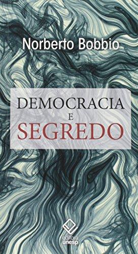 Democracia e segredo, livro de Norberto Bobbio