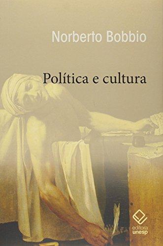 Política e cultura, livro de Norberto Bobbio