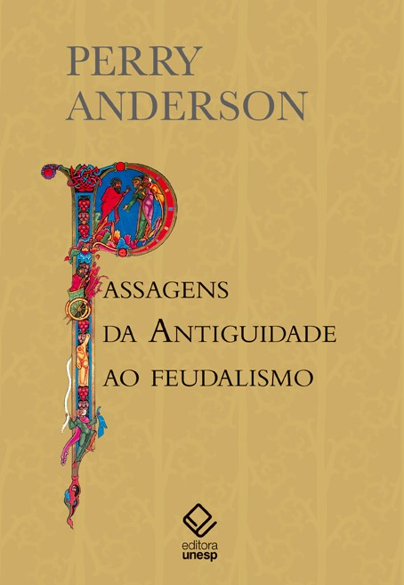 Passagens da Antiguidade ao feudalismo, livro de Perry Anderson