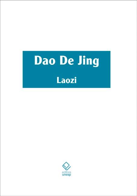 Dao De Jing, livro de Laozi