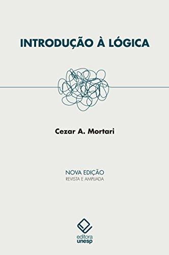 Introdução à Lógica, livro de Cezar A. Mortari