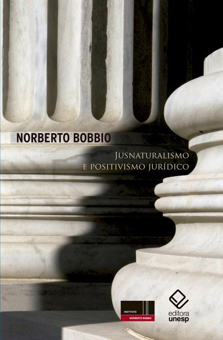 Jusnaturalismo e positivismo jurídico, livro de Norberto Bobbio