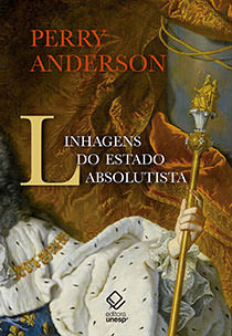 Linhagens do estado absolutista, livro de Perry Anderson