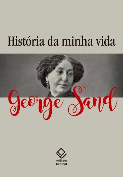 História da minha vida, livro de George Sand