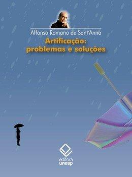 Artificação. Problemas e soluções, livro de Affonso Romano de SantAnna