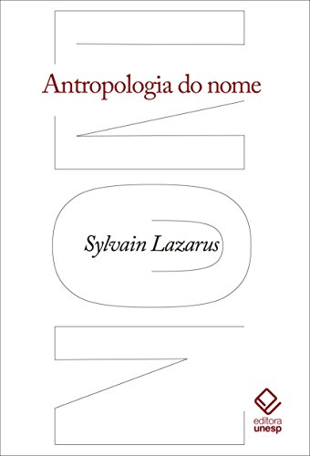 Antropologia do Nome, livro de Lazarus Sylvain