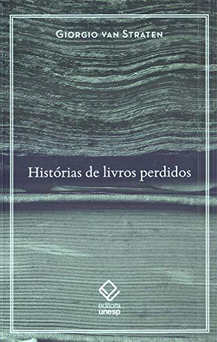 Histórias de livros perdidos, livro de Giorgio Van Straten