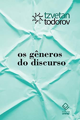 Os gêneros do discurso, livro de Tzvetan Todorov