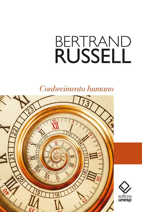 Conhecimento humano - Seus escopos e seus limites, livro de Bertrand Russell