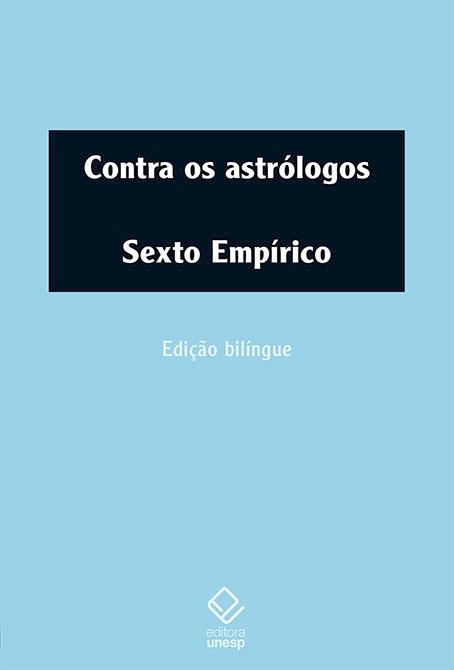 Contra os astrólogos, livro de Sexto Empírico